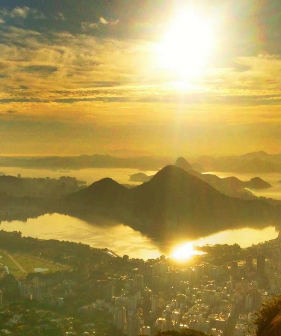 Morro Dois Irmãos (Trilha e Rapel) | About Rio
