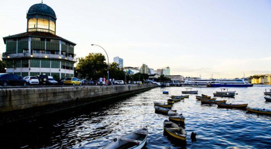 Restaurantes com vista no Rio | Os Top 10