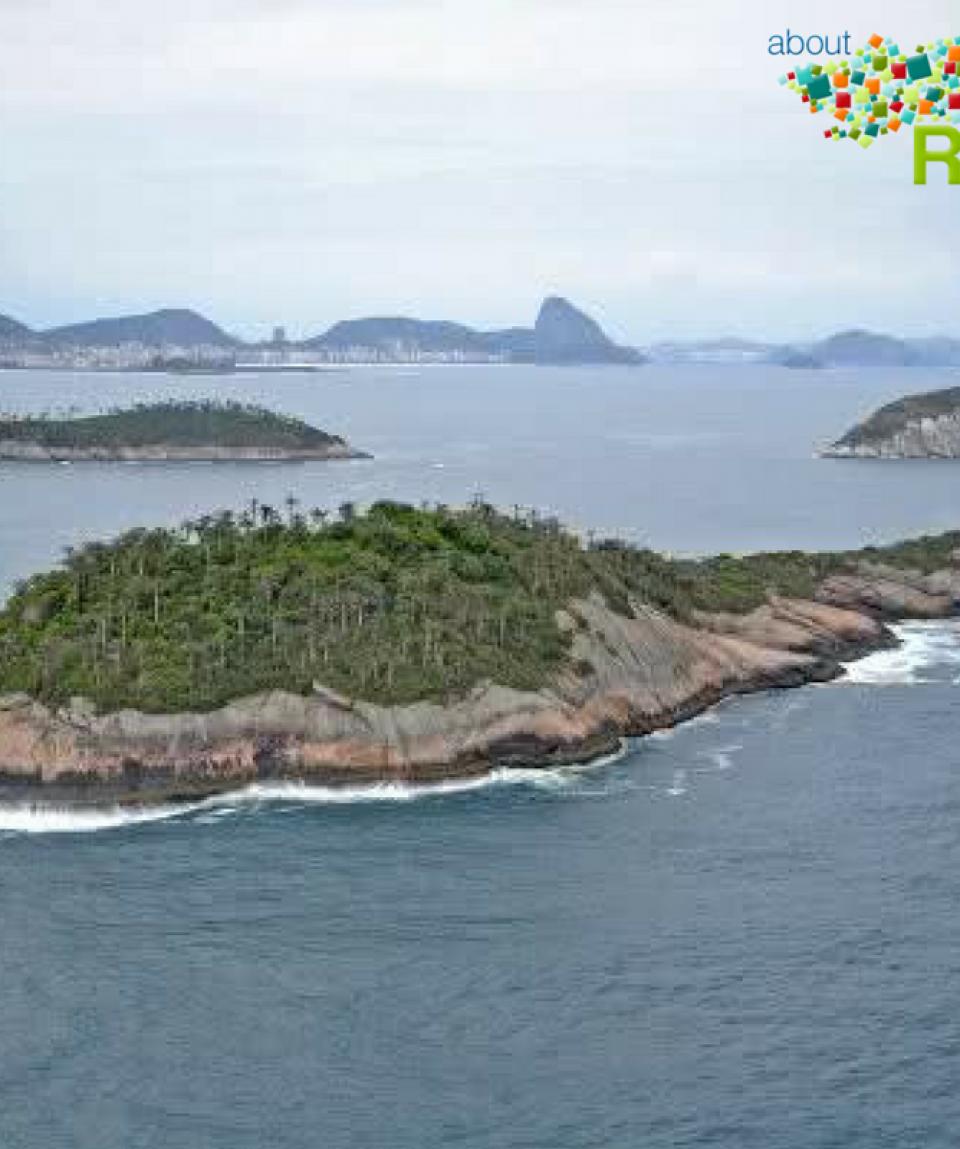 Ilhas Cagarras | About Rio